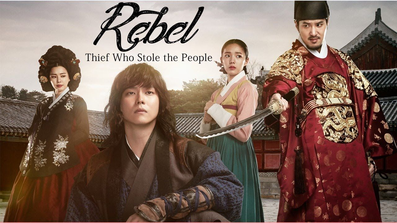The 30 Best Korean Historical Dramas | Best Korean Dramas