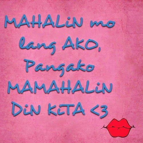 Sari-saring Tagalog / English Memes / Quotes / Banat / Patama ...