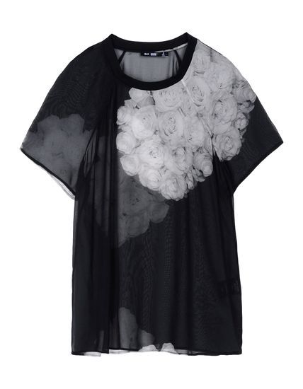 Blk Dnm Blouses Women - thecorner.com - The luxury online boutique devoted to creating distinctive style