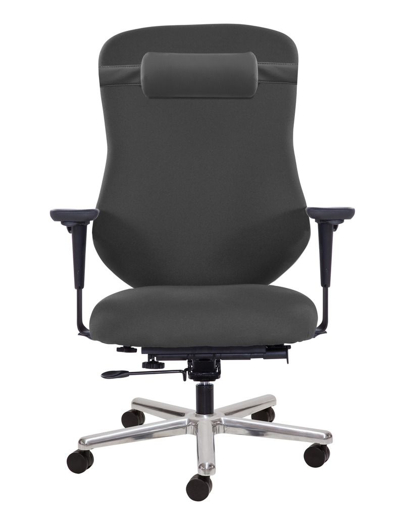 Rocky Chairs From Miller At Work Best In Ergonomic Chairs With Images Ergonomic Chair Work Chair Ergonomic Seating