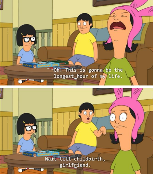 "Bobs Burgers Quotes 22 Times Gene Belcher Was The Best Character On ""bob's Burgers"