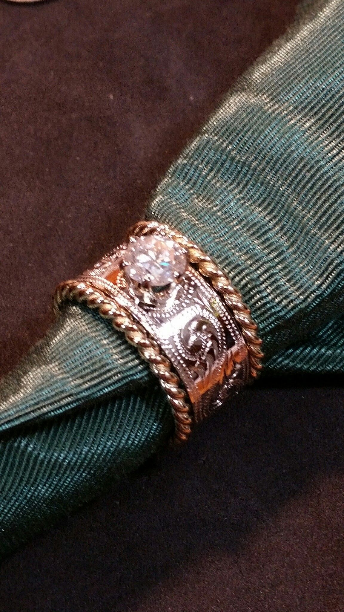 Pin by Polly Agle on leathercraft Western engagement