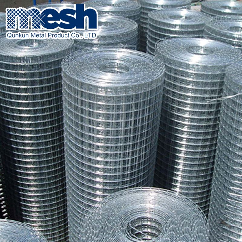 10 Gauge Hot Dipped Galvanized Welded Wire Mesh Price 10x10 View 6x6 Reinforcing Welded Wire Mesh Qunkun Product Details From Hebei Qunkun Metal Products Co Metal Products Wire Mesh Galvanized