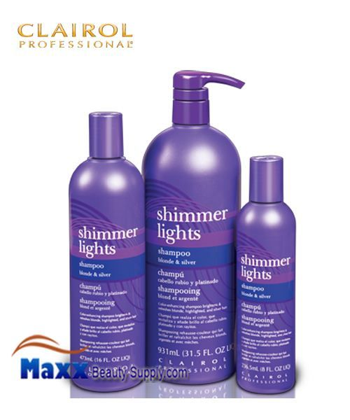 Purple Shampoo For Blonde Hair Color What Suits Blondes