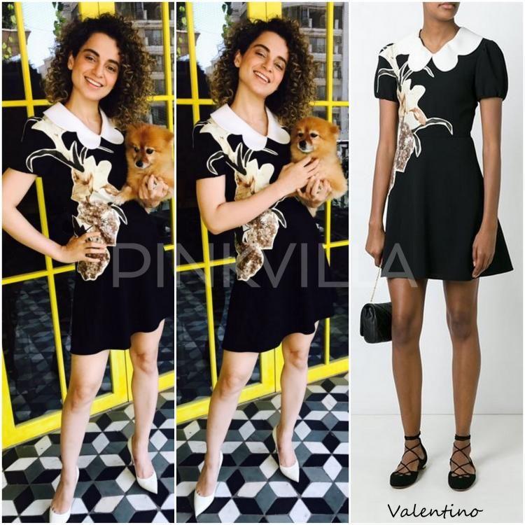 Celebrity Style,KANGANA RANAUT,ami patel,Valentino
