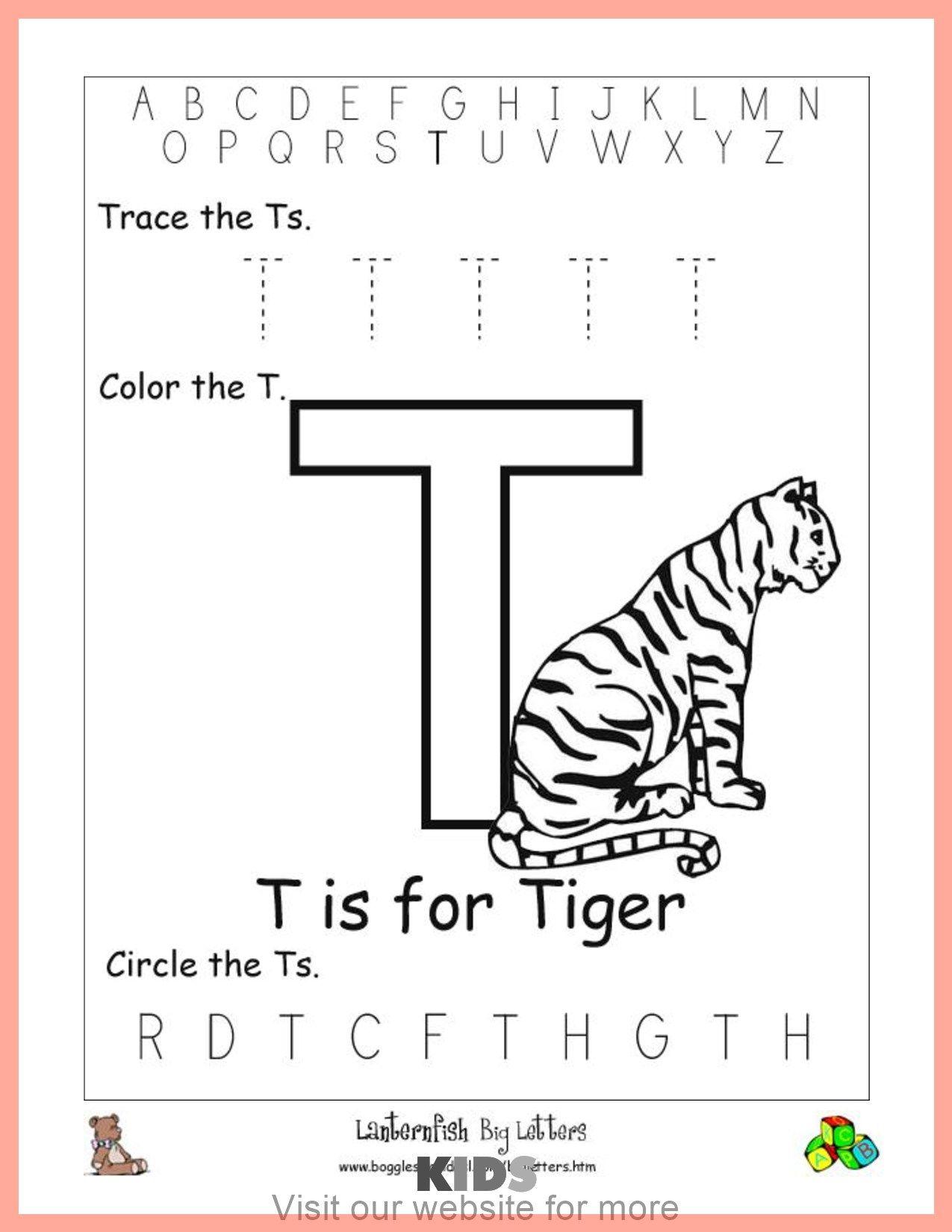 Craft For Kids Easy Preschool In