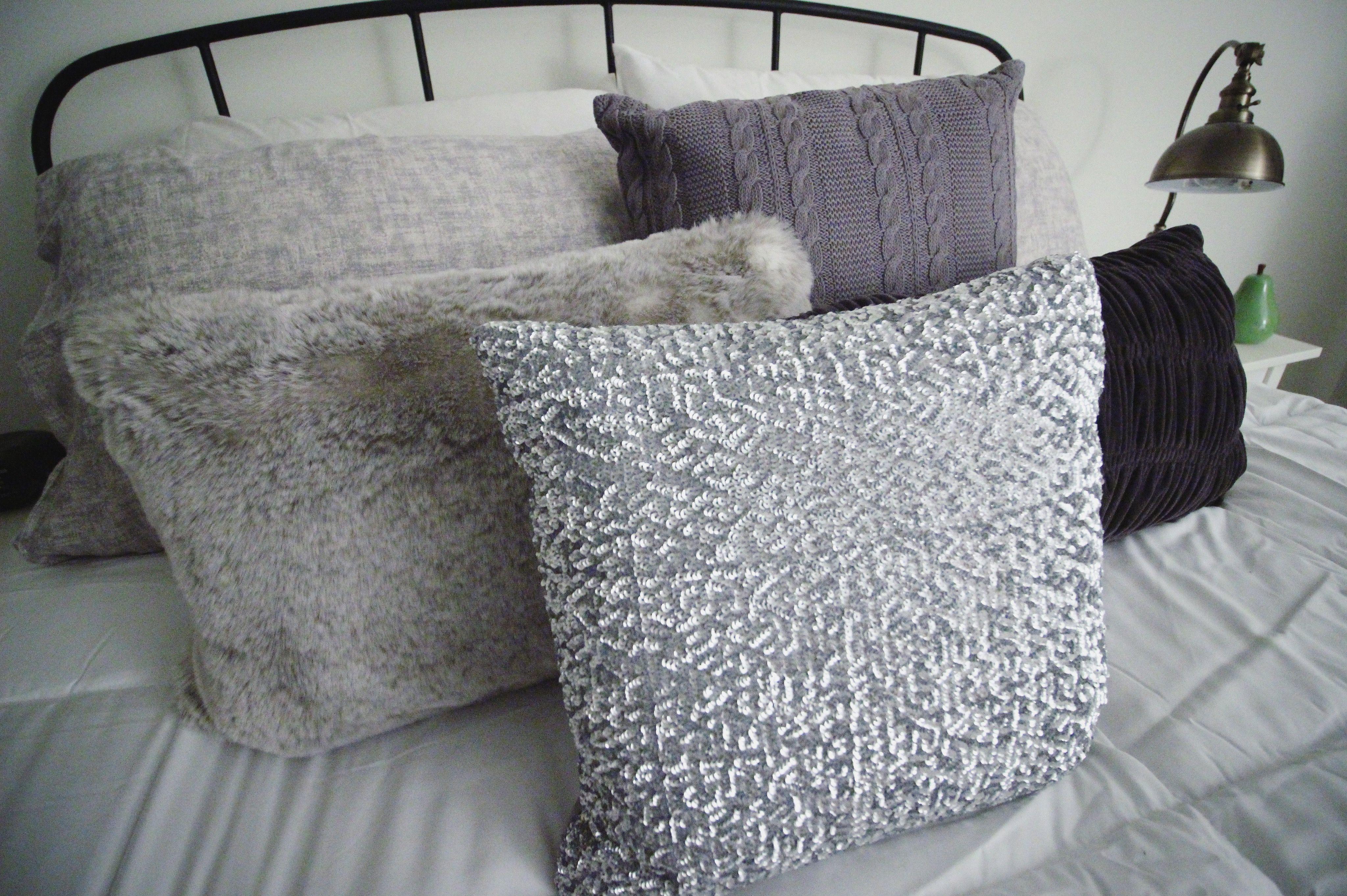 Decorative Pillows Target Macys Kmart Bedroom Bedroom