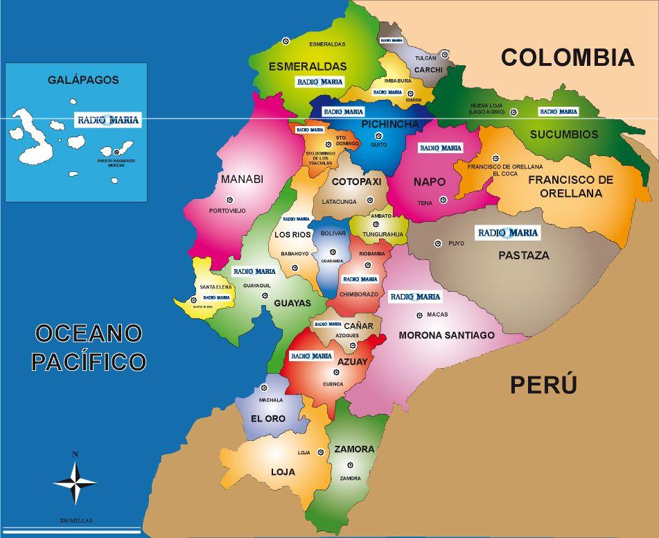 Las Provincias Del Ecuador Y Sus Regiones Mapa Del Ecuador Y Sus Provincias Guayaquil Life Like Baby Dolls Ecuador
