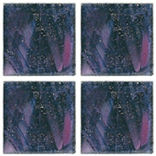 Bisazza Le Gemme 2x2 cm GM 20.53 Gemme, Mosaico, Decorazioni