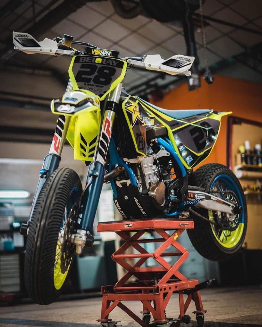 SupermotoLife in 2020 Motorcross bike, Super bikes
