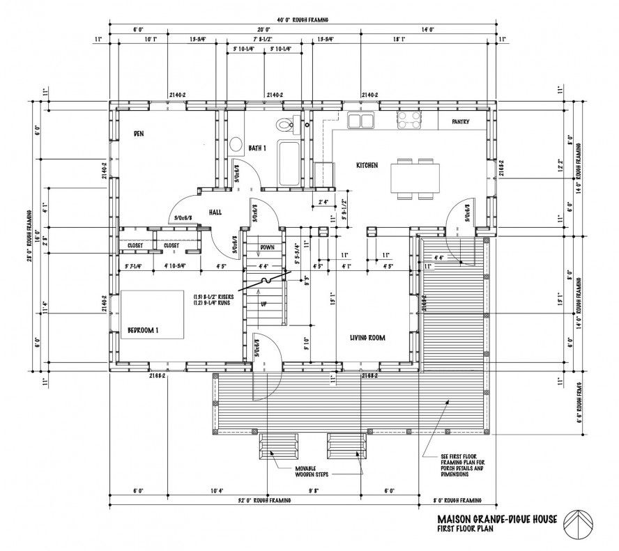 New Icf Home Plans With Best Detail Floor Plan Finished With Detail Plan And Size For Great H Kitchen Floor Plans Remodeling Floor Plans Modern Design Pictures