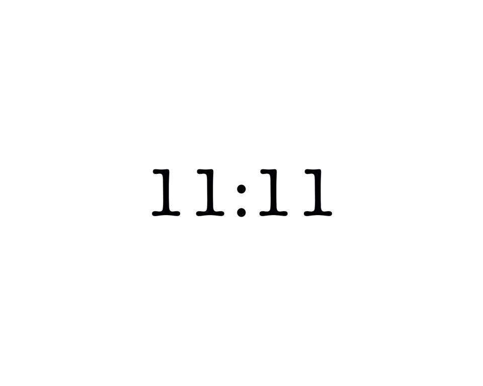 Make A Wish 11 11 Make A Wish Make A Wish Inspirational Qoutes