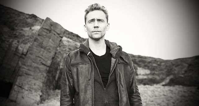 Tom Hiddleston Group Therapy