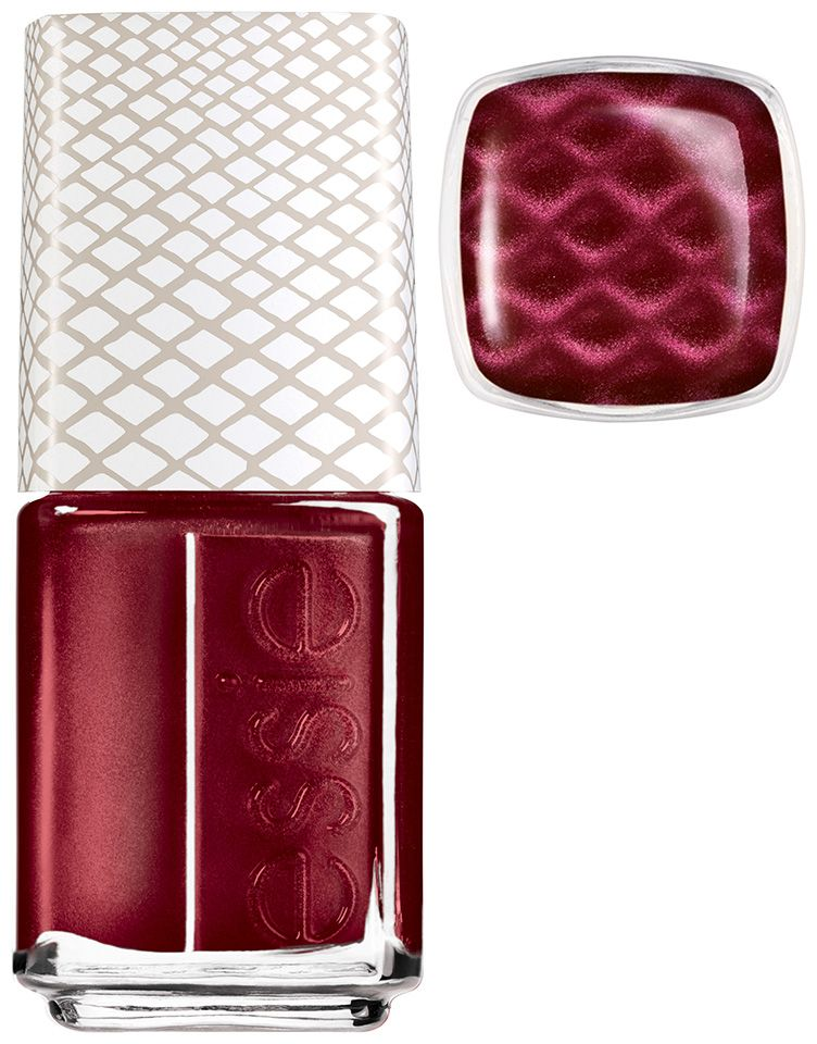 SSSexy magnetic #nailpolish from #essie. #Kohls | Nails ...