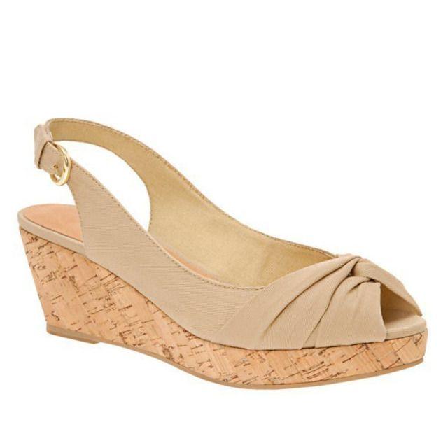 CALICOTT - femmes's compensées sandales for sale at ALDO Shoes.