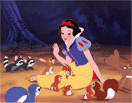 Why it's Actually Hard to be a Disney Princess