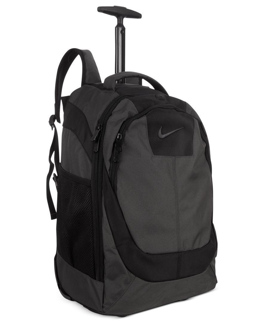 Nike Kids Backpack Boys Or Little Boys Roller Backpack Nike
