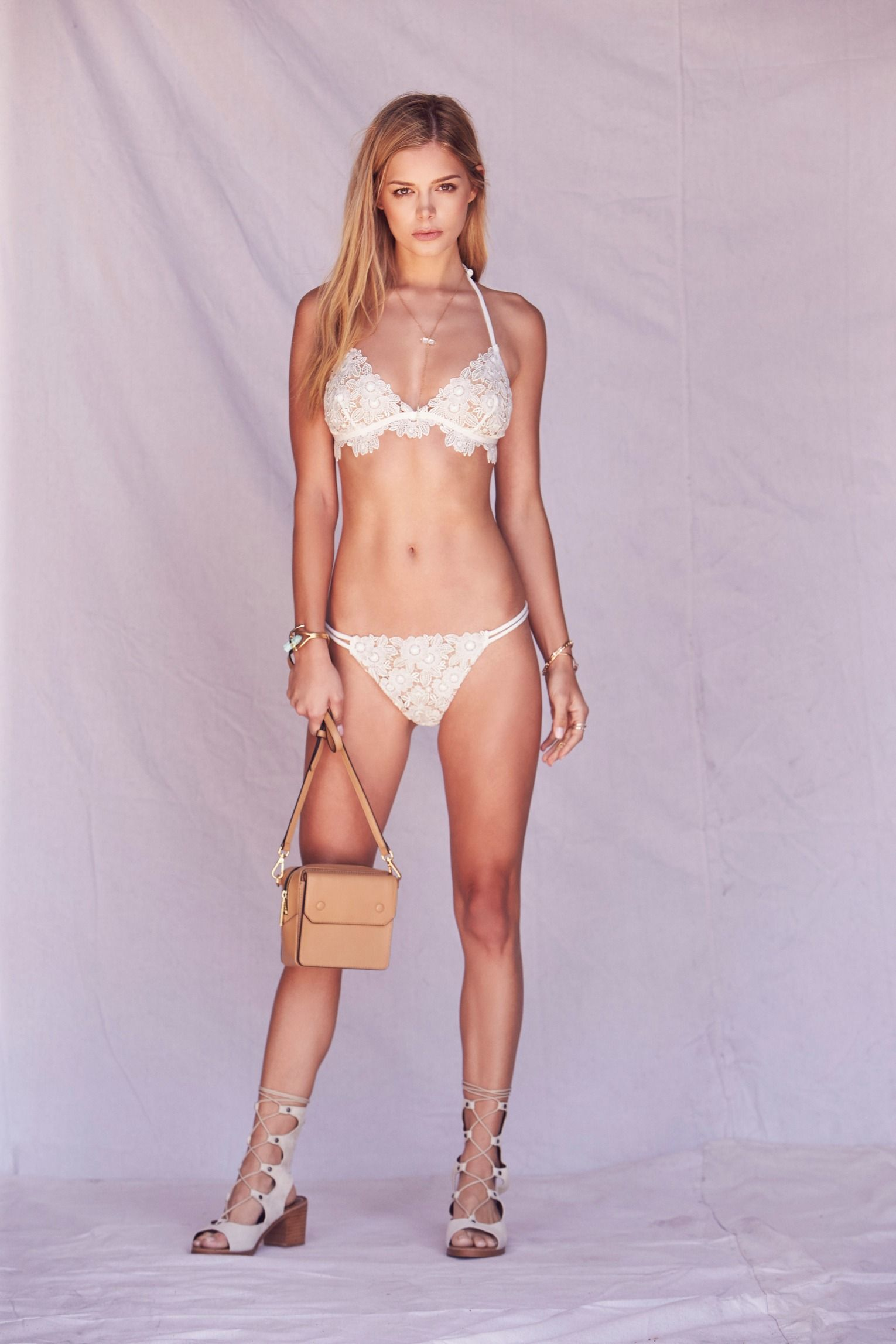 5dc39a18f2 Looks We Love: Island Bohemian | LOOKBOOKS | Love island, Bikinis ...