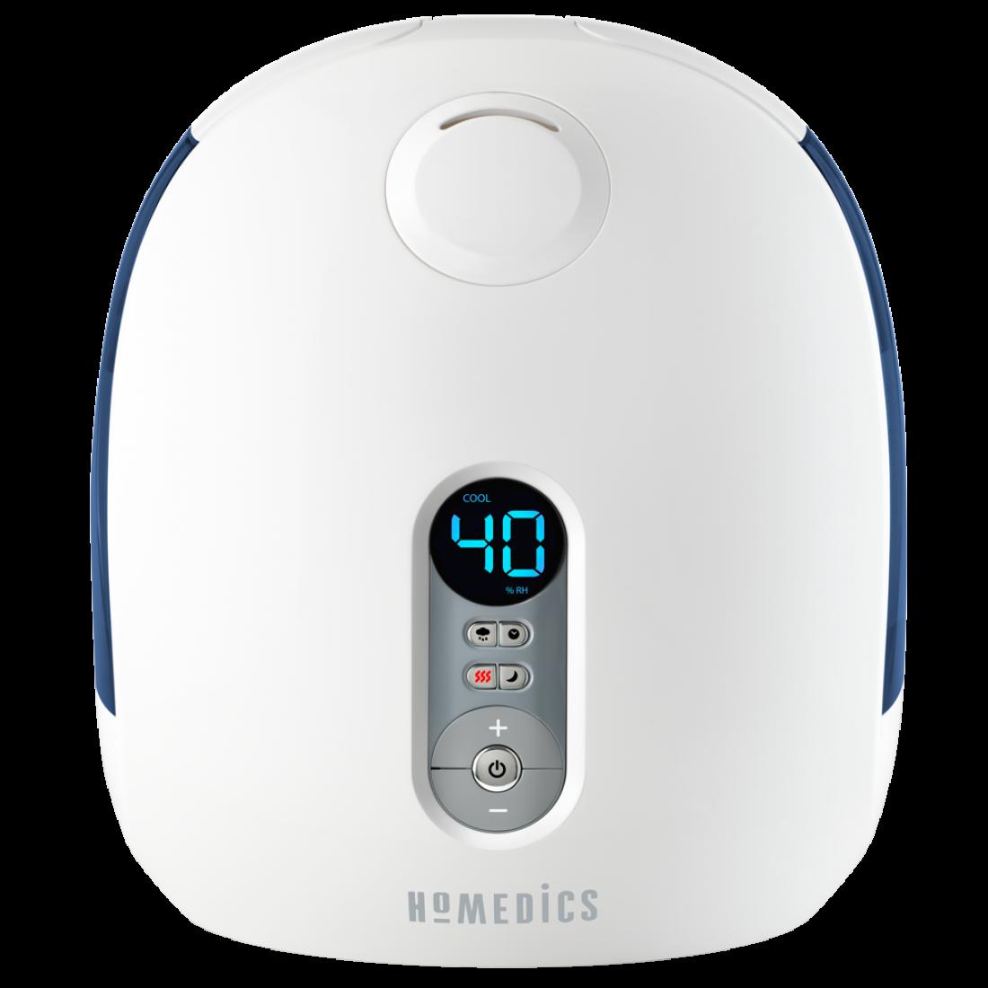 Homedics Warm And Cool Mist Dual Tank Ultrasonic Humidifier Uhe Wm250 Homedics Com Humidifier Home D Cool Mist Humidifier