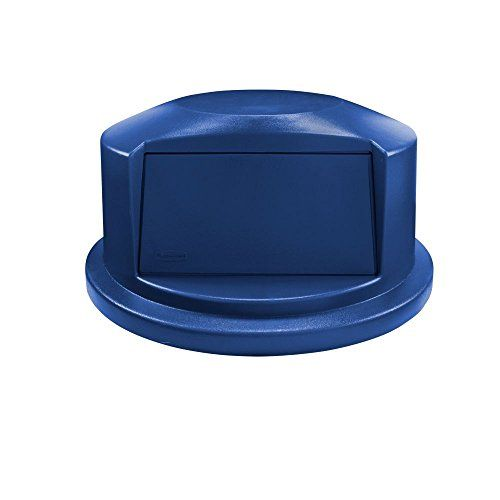 rubbermaid commercial products 1834840 brute heavy duty round waste rh pinterest nz
