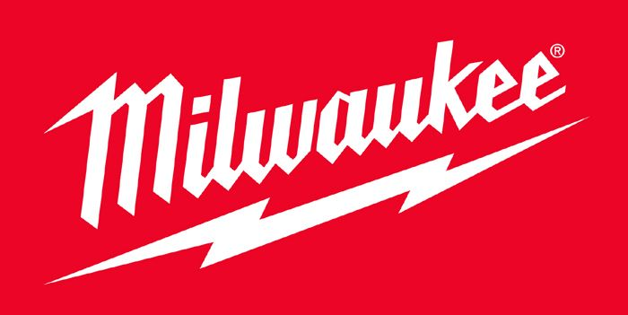 Milwaukee Tools | Milwaukee tools, Tool logo, Milwaukee