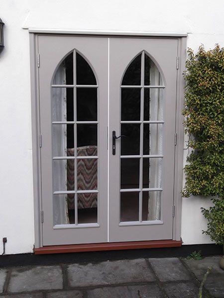Hall Brothers of Colchester Ltd | Bespoke External Wooden Doors | Essex | Suffolk | Cambridgeshire & Hall Brothers of Colchester Ltd | Bespoke External Wooden Doors ...