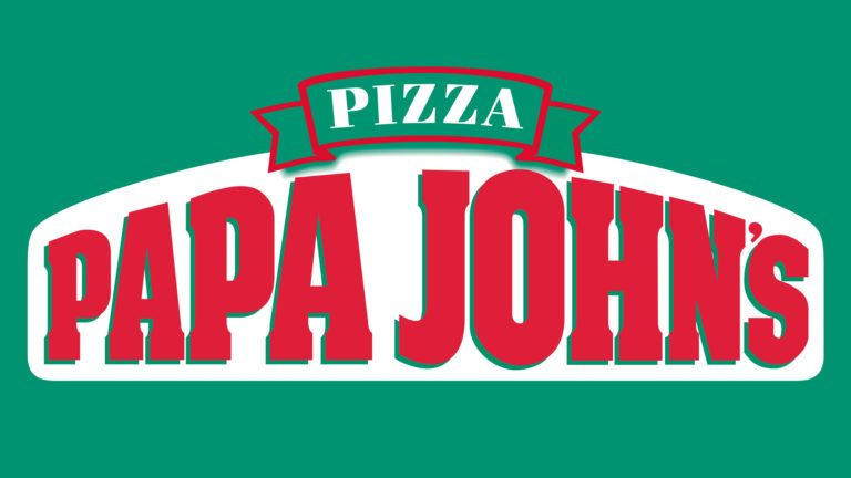Papa Johns Logo Papa Johns Fast Food Logos Papa Johns Pizza