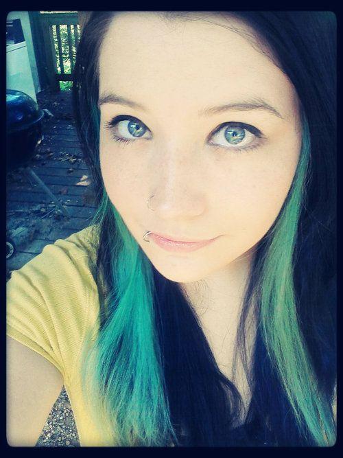 atomic turquoise