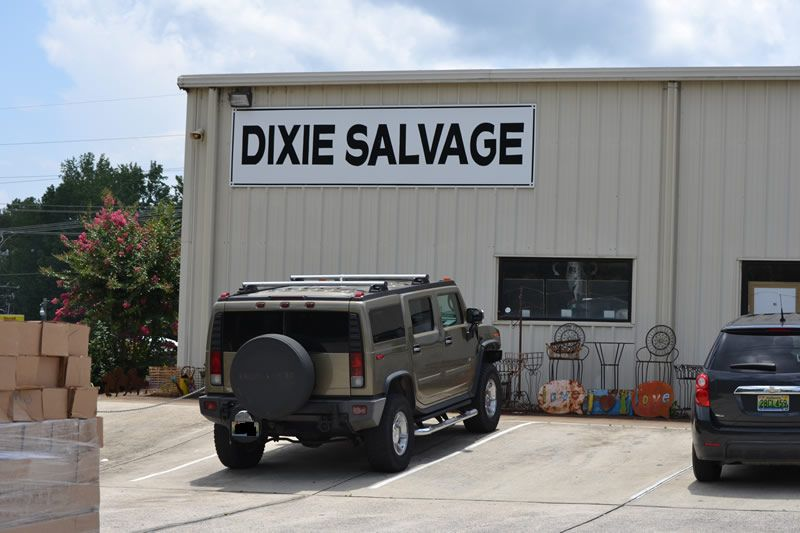 Dixie Auto Salvage >> If You Are Looking For Quality Auto Parts In Lake Butler And