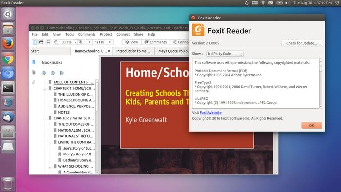 Linux PDF Editor Top 15 Reviewed and Compared Linux
