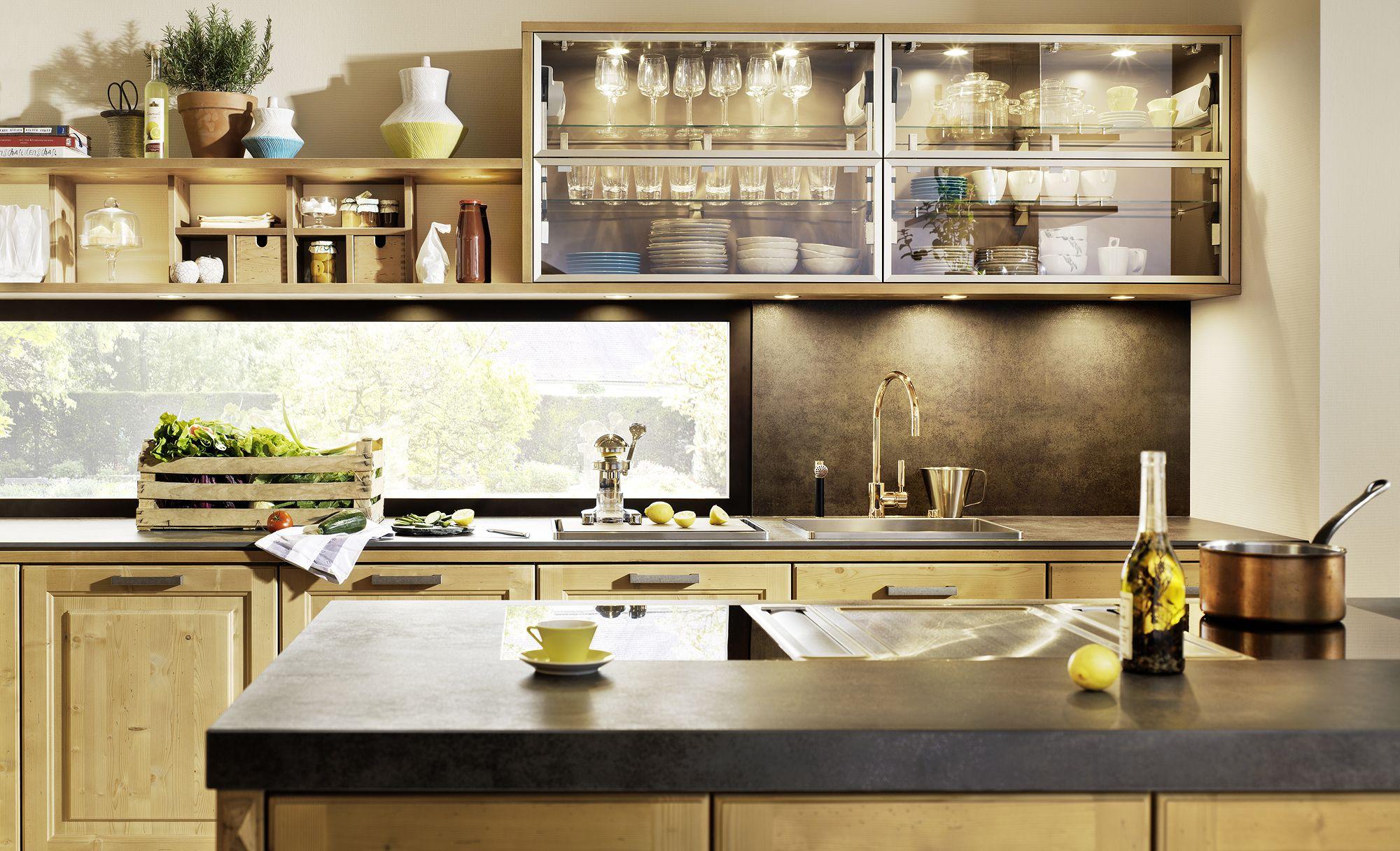 Küchendeko unter 5 Minuten!   Küchen-Ideen & Wohn-Inspirationen ...