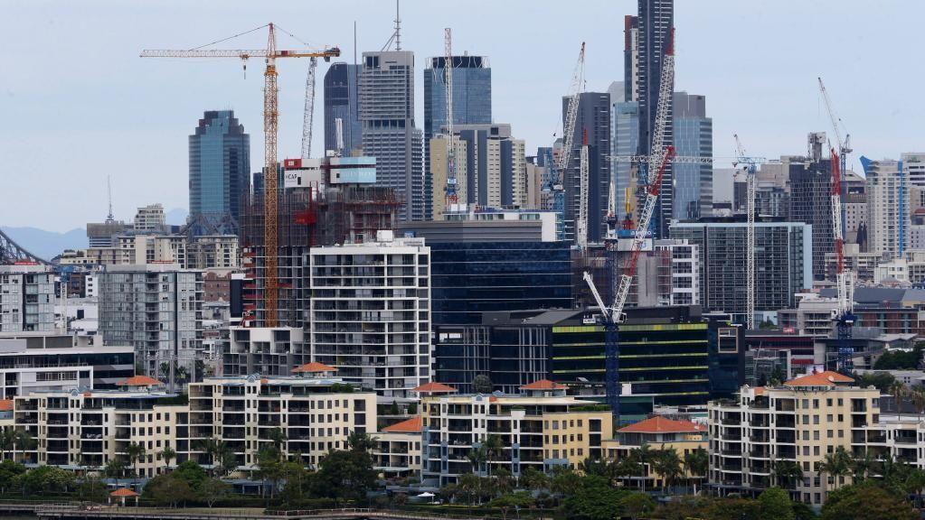 RBA raises a flag on Brisbane apartments (With images ...
