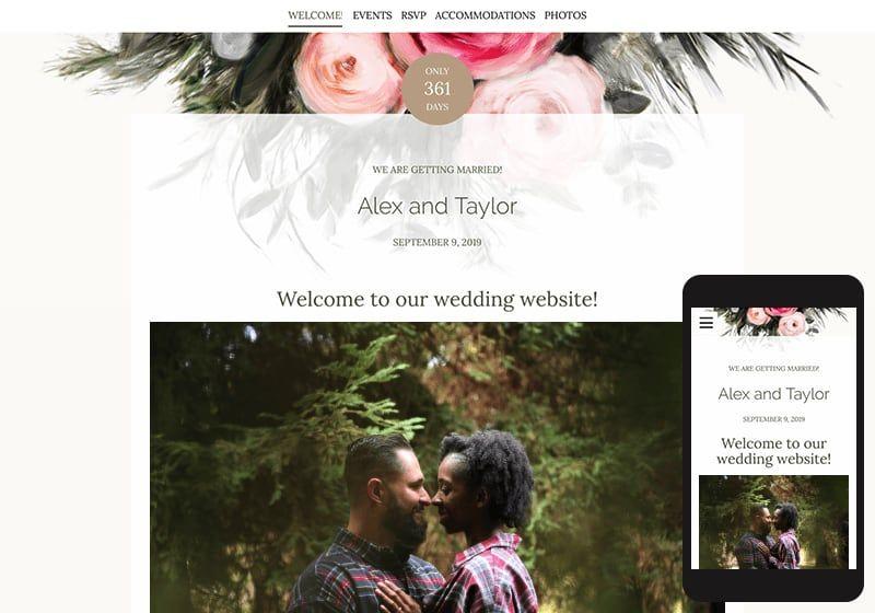 Weddings Wedding Weddingwire Com Wedding Website Free Wedding Website Wedding Wire