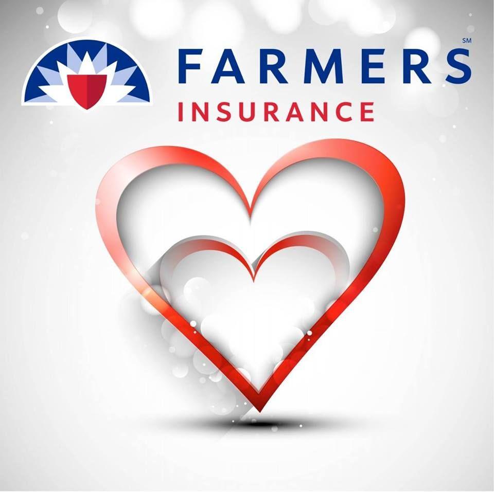 Happy Valentines Day Farmers Insurance Insurance Agency