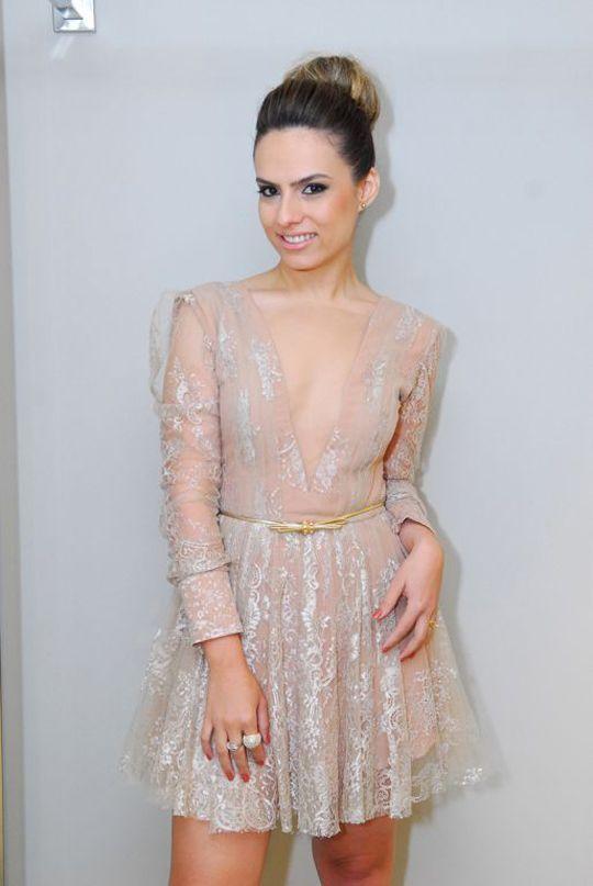 Vestido Patricia Bonaldi deuso