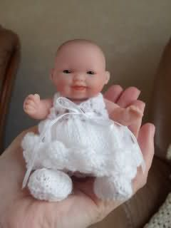 5 Inch Berenguer Doll Clothes For Sale Thread For Sale 5 Inch