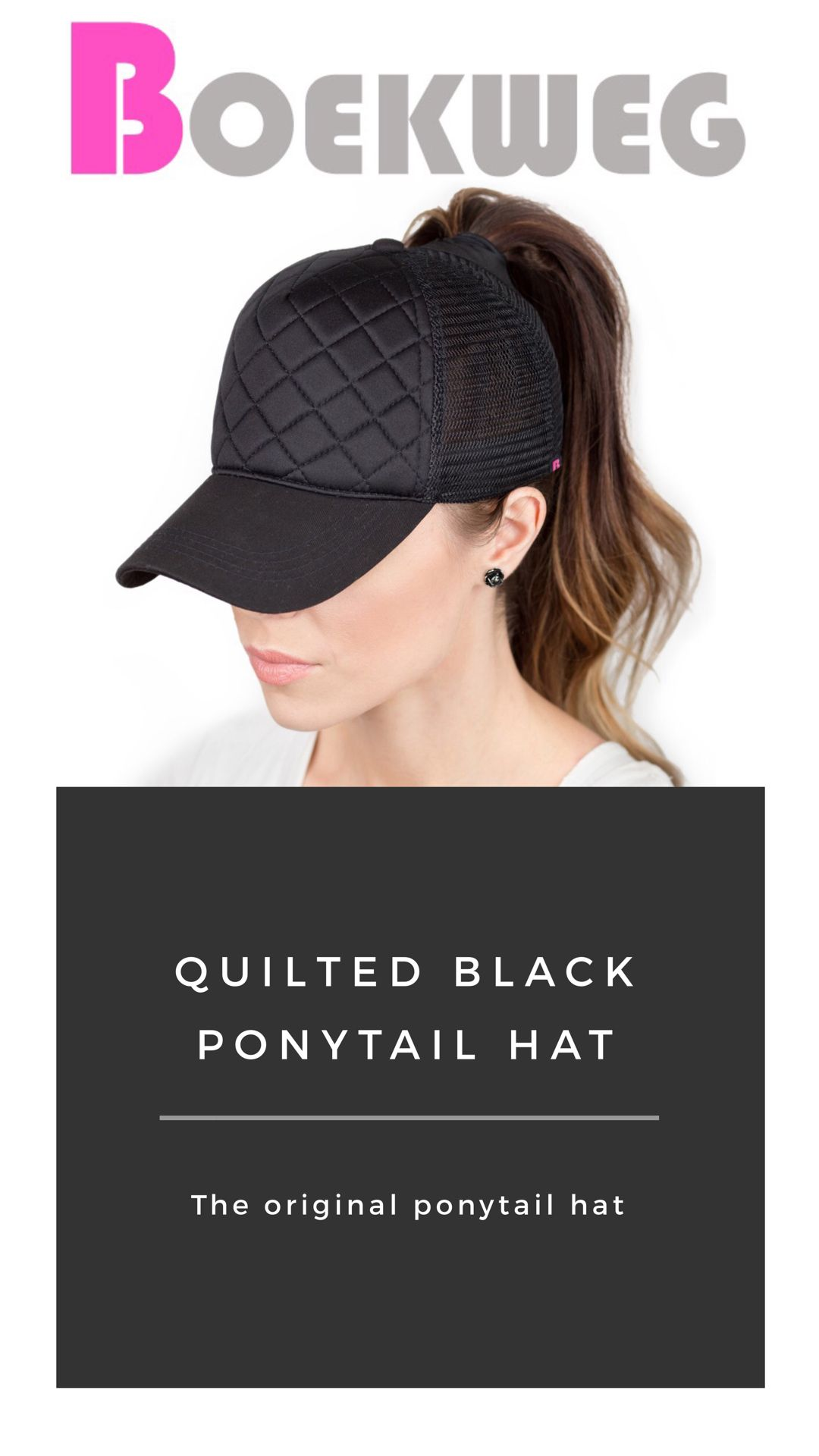 Quilted Black  16c7503bf833