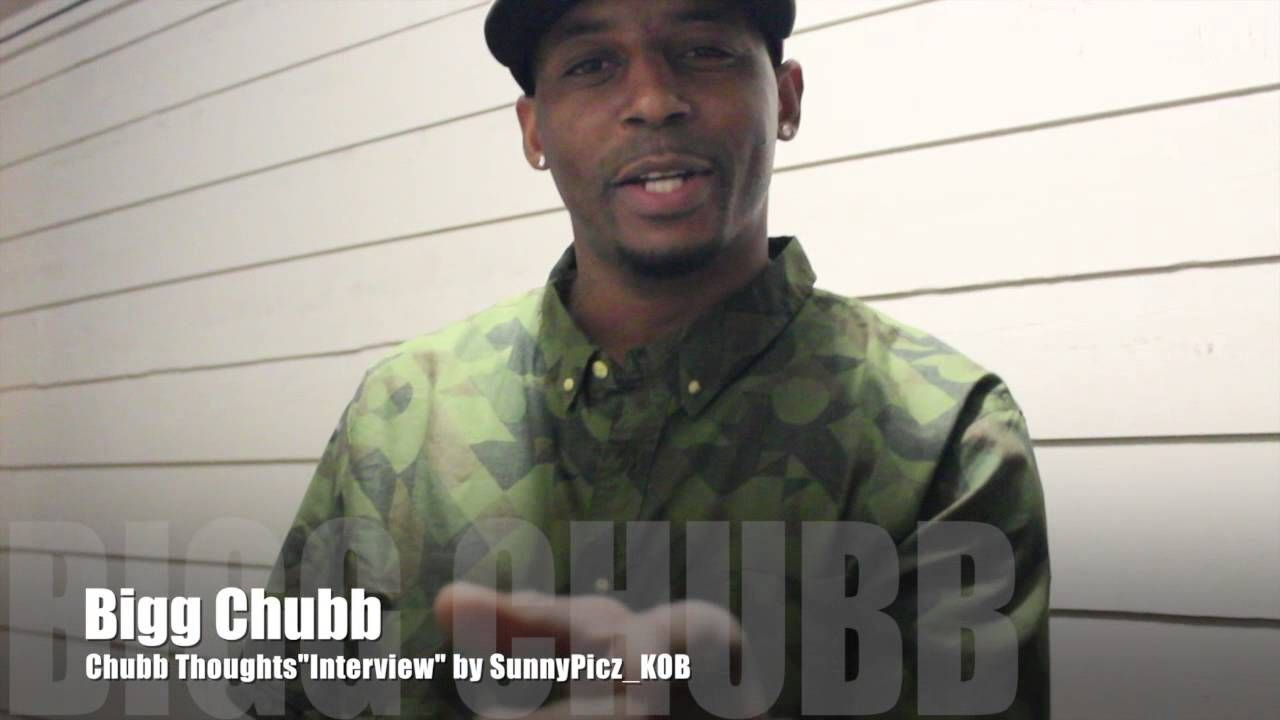 """Chubb Thoughts """"Interview"""" by SunnyPicz_KOB"""
