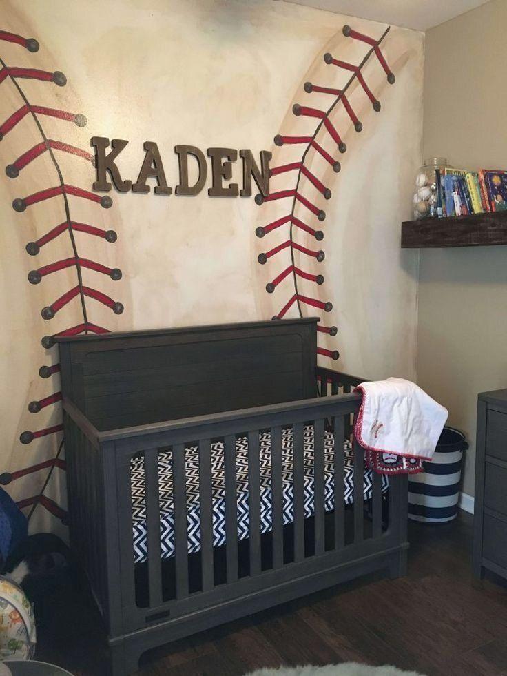 Cool Baby Boy Nursery Ideas: The Top 5 Nursery Themes For Boys