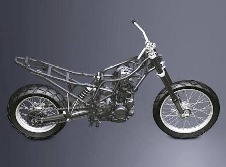 Image Result For Trials Motorcycle Chassis Hd Pic Motorcycle