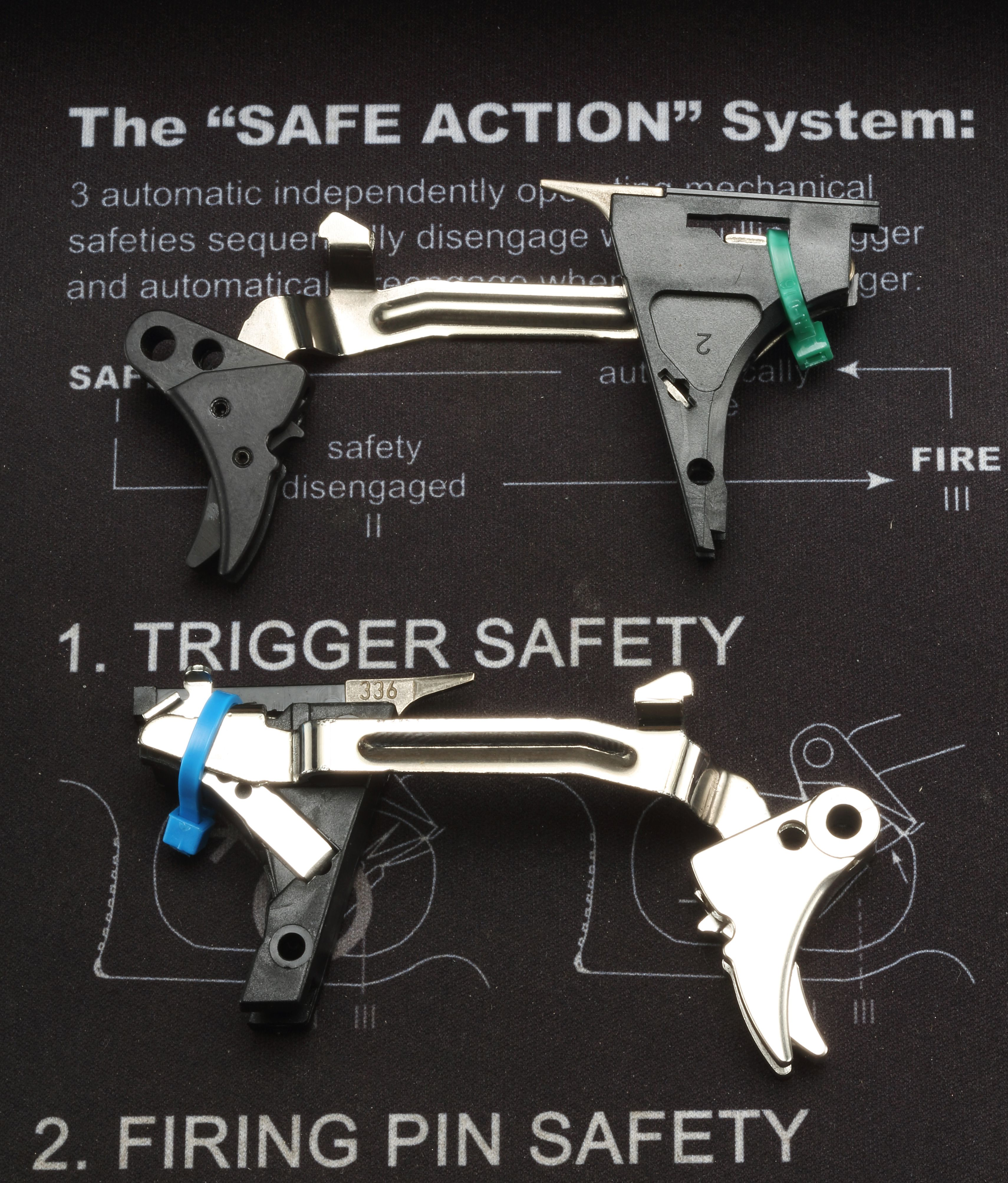 Pin on Gun Components