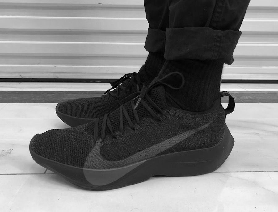 2f040916ce15 First Look At The Upcoming Nike Vapor Street Flyknit
