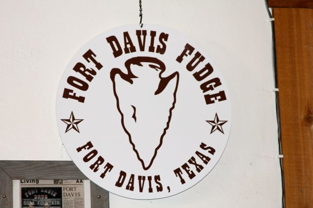 Fort Davis, TX | The Daytripper