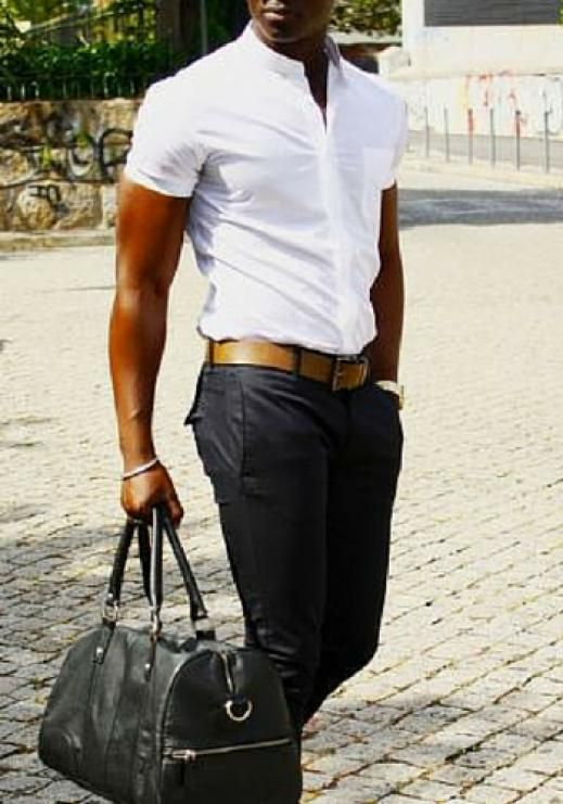 21 Men S Clothing On The First Day Of Spring Vintagetopia: Pin On Men's Urban Style