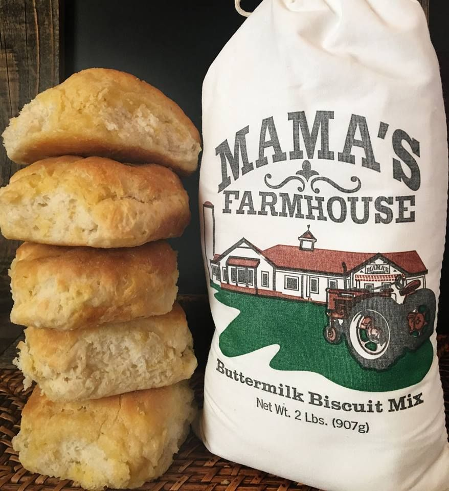 Mama's Farmhouse is just what good mountain cooking means