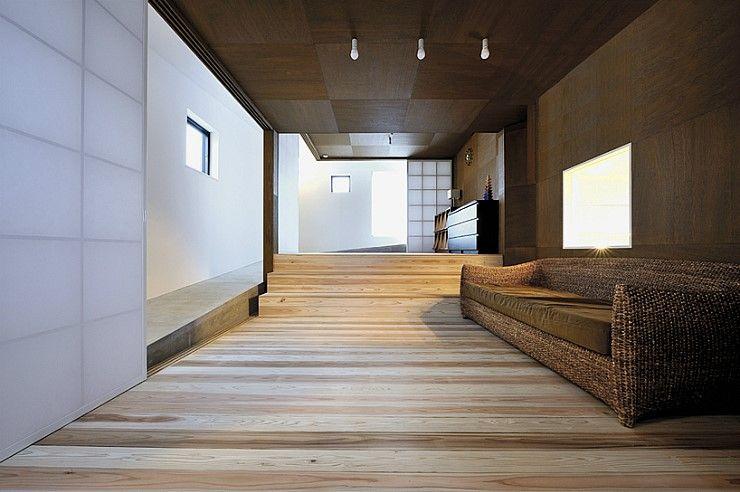 [주택 디자인] 3층까지 계단 없이 올라가요? : 네이버 블로그