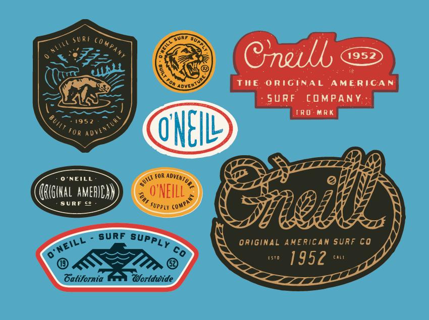 E Graphic Pinterest Neill Design Branding Dribbble O Design Logo 7wv10qOCC
