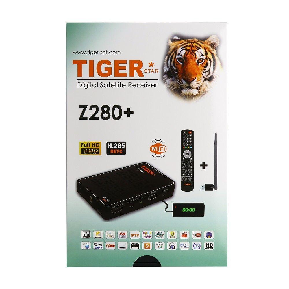 تحديث تايقر Tiger Z280 V27 52 Usb Flash Drive Usb Flash Drive