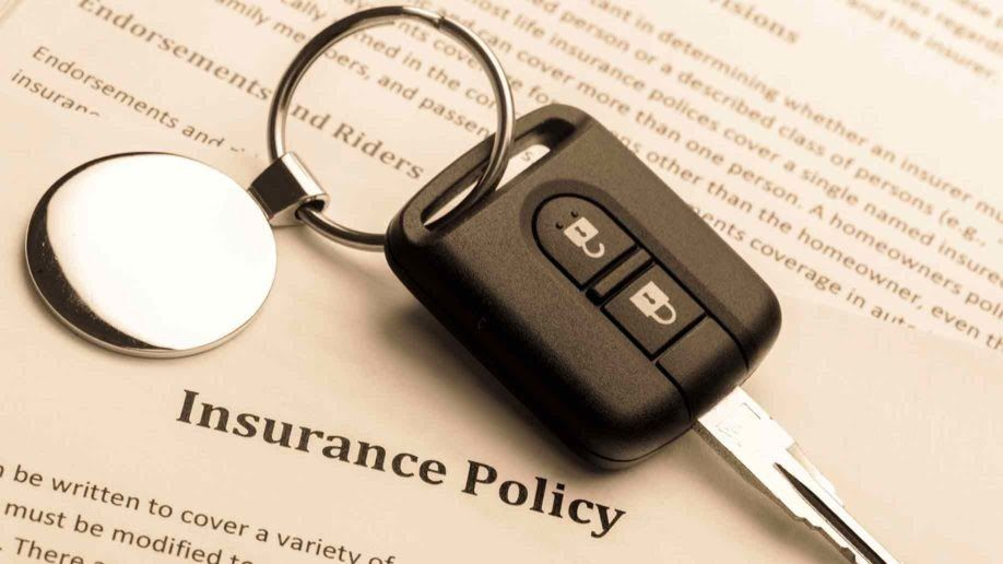 Why are the insurance quotes of two different car insurance companies different from each other ...