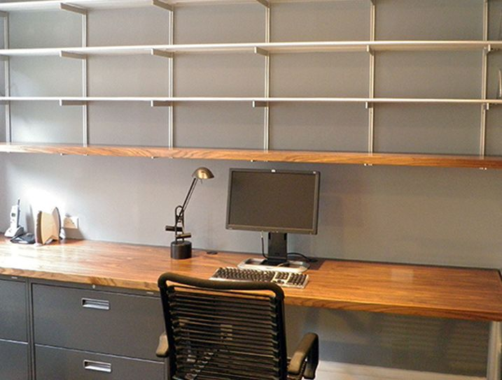 Wall Shelving Portfolio For Offices Office Wall Shelves Office Shelving Home Office Shelves